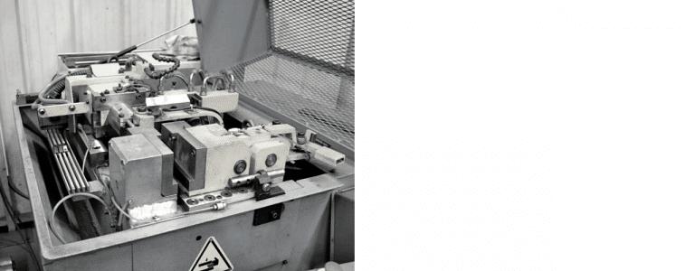 parc machines Cintrométal, cintrage de tube acier et inox
