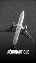 Cintrage de pièces aéronautique